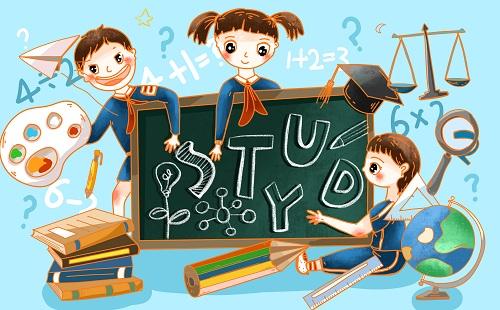 三年级学英语从哪些方面入手?小学英语辅导南宁推荐去哪里?