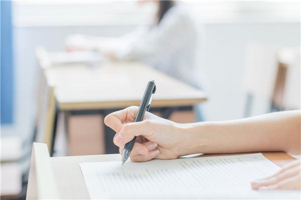 高中生为什么不愿意面对考试?