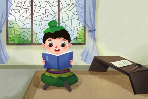 初中语文文言文阅读重点虚词有哪些?怎样提升文言文阅读?