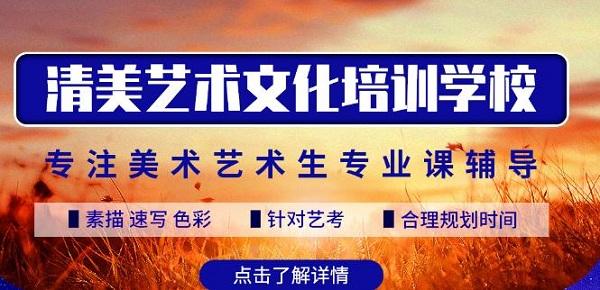 艺考文化课培训学校有哪些?华南农业大学2020年表演专业校考合格线是多少?