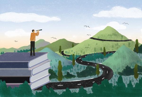 高考英語作文怎么寫?不同段落的高分模板分享!