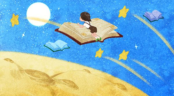三年級語文1對1輔導哪里好?小學語文標點、閱讀和作文要點分享!