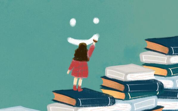 小学语文辅导:2020年部编版五年级语文下册《第八单元》试题和答案