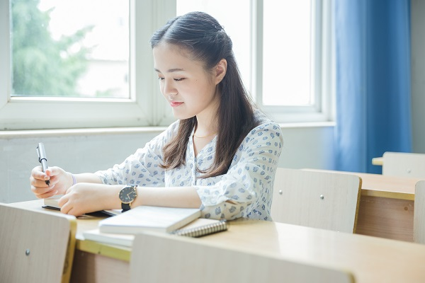 中考填志愿怎么填