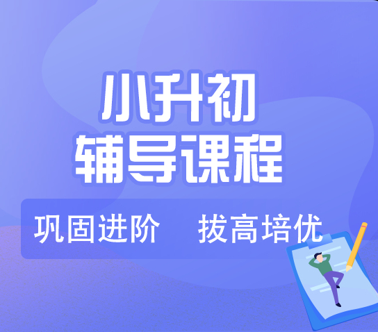杭州小学升学英语满分训练