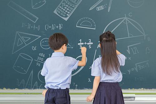 小學底子差初一數學怎么學?秦學教育初一數學輔導課程介紹!