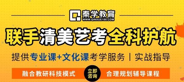 2020年西安艺考文化课复读学校哪家好?哪家比较便宜?