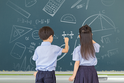 南寧秦學教育新初一暑假銜接班,現在報名價格有優惠!