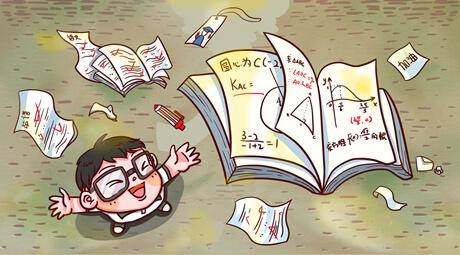 怎样让小学阶段的成绩一直保持前十?上课外辅导的意义大不大?
