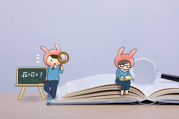 数学成绩不理想怎么办?除了参加数学补习还有何法?