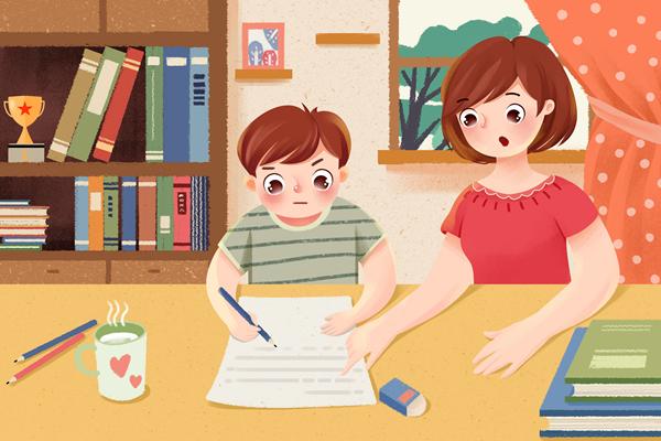 月考后家长如何与孩子做好沟通和引导?如何分析学习问题?