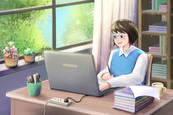 杭州秦学教育一对一课程怎么样?线上的教学有怎样的优势?