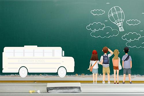 南寧全日制補習學校哪個最好?南寧秦學教育專注中高考補習!