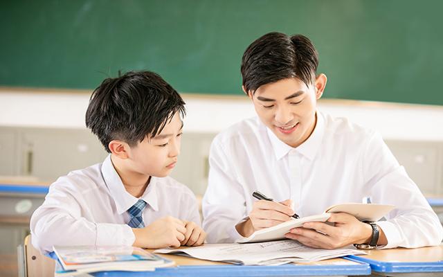 初中数学补习班选择一对一好还是大班好?