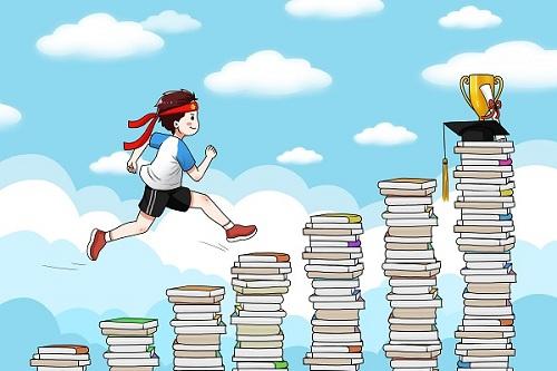 怎么補習高中英語?附南寧市2021屆高三畢業班10月摸底考英語試卷答案!