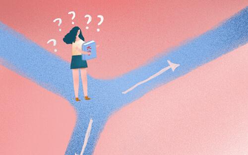 2021高考语文阅读理解怎么找到标准答案?