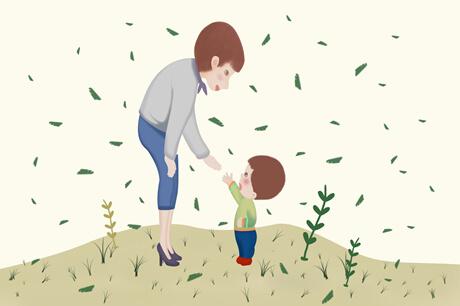家长需要把握家庭教育的哪些原则?应该如何来教育?