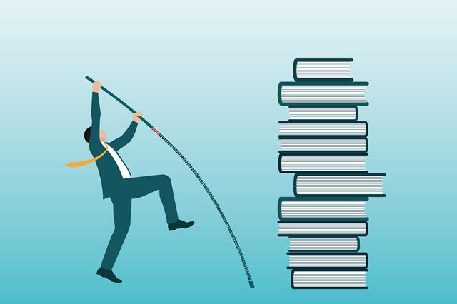 高二阶段学生成绩是否已经定型?上升的空间大不大?
