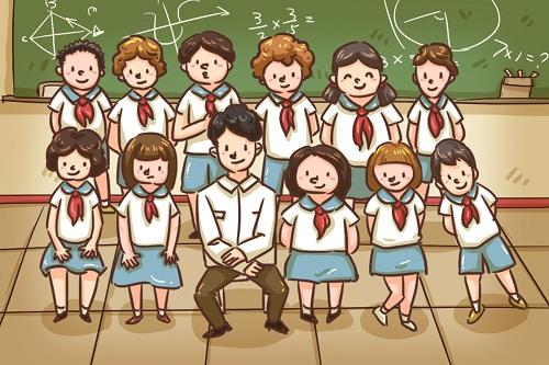 六年級學生備考小升初,家長應該做些什么?