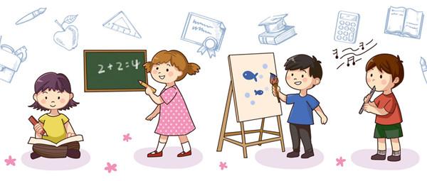 寒假一個多月上補習班好,還是讓孩子自學好?