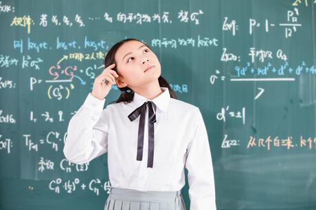 初二学生数学学得很差怎么办?提高数学成绩的方法有哪些?