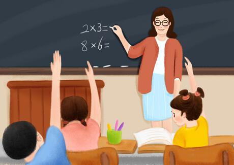 孩子上一对一补课但是一周只上一次有效果吗?补课关键看哪里?