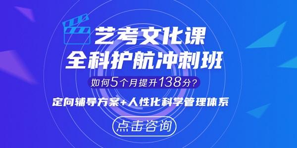 2021年西安京师艺考文化课收费标准,西安艺考文化课培训班学费