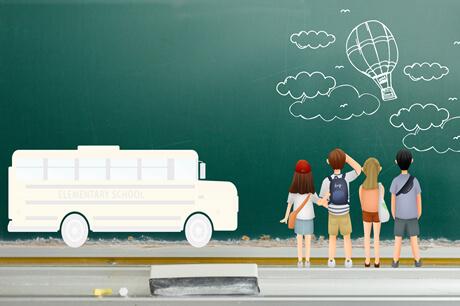 寒假即将结束,怎么让孩子收心?开学前要做哪些事情?