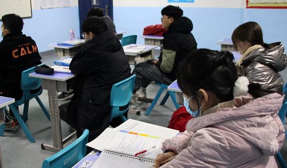 南京市、盐城市2021年高三一模语文作文原题及立意解析
