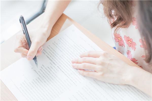 怎样写出一篇高分考场作文?想要获得满分怎么写?