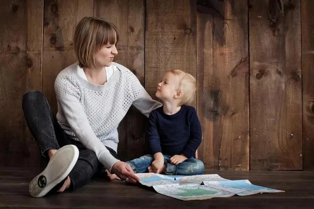 家庭关系是孩子情绪的隐形控制器,关乎孩子的未来!