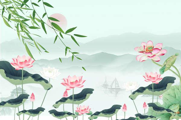 描写春花、春雨的诗词有哪些?描写春花、春雨的诗词分享!