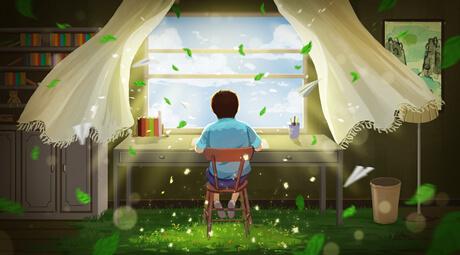 描写谷雨的诗词有哪些?较美的谷雨诗词有哪些?