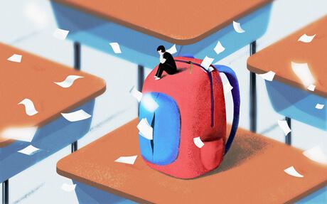 杭州钱塘新区分配生具体细则出炉!学业成绩如何换算?