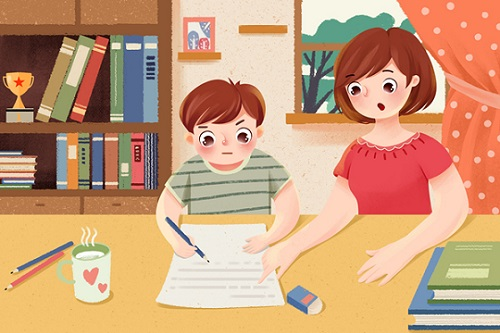 小学作文培训班杭州哪里好?来秦学暑假给孩子提升下作文!