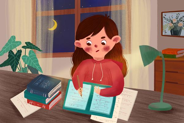 孩子成绩不理想应该如何面对?家长应该用怎样的态度来面对孩子?