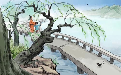 2021年江苏连云港中考作文题目:《对自己满意》