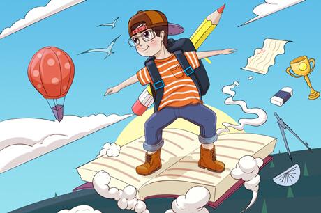小升初的暑假要不要给孩子补课?西安碑林区哪里有小升初暑假班?