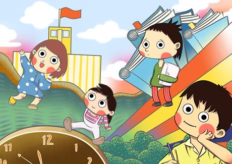 杭州小学辅导去哪里好?秦学教育小学课程有哪些?